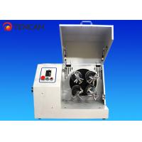 Wholesale 400ml Mini Size Horizontal Planetary Ball Mill Best Choice For Laboratory Small Powder Sample Preparation from china suppliers