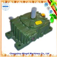 Wholesale Small Industrial Gearbox Foot Flange Mounted Less Than 6 Accuracy from china suppliers