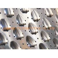 Wholesale Non - Standard Low Carbon Steel Stamping Parts / Surface Treatment Grinding / Galvanizing / Large Tonnage Punching from china suppliers