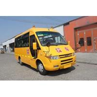 Wholesale IVECO 6.1m pupil school bus(24-26seats) from china suppliers
