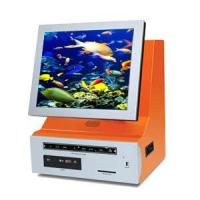 Wholesale Cash Acceptor ticketing / photo /card printing Countertop Kiosk / Desktop Kiosks from china suppliers