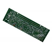 Wholesale Custom FR4 Material Multilayer PCB Printed Circuit Board Design Service 8 Layer PCB from china suppliers