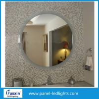 Wholesale High effiency super quality glass led bathroom mirror lights makeup mirror lights from china suppliers
