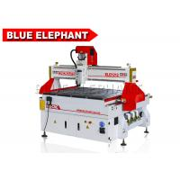 Wholesale Heavy Duty Industrial 1212 3D Smart Cnc Wood Router Machine for Souvenirs from china suppliers