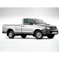 Quality Toyota Hilux Vigo Pickup Diesel / Petrol Type Front Car Door Replacement for sale