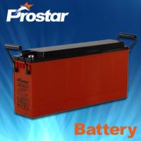 Wholesale Prostar front terminal battery 12V 100AH from china suppliers
