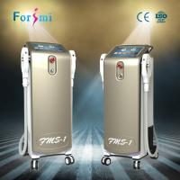 Wholesale Newest CE approved beauty equipment biggest spot size 3000w 1Mhz e-light ipl shr hair removal machine with best price from china suppliers