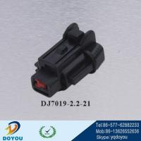 Wholesale DJ7019-2.2-21 automotive connector single pole from china suppliers