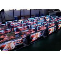 Wholesale Professional Commercial Taxi Led Display P5 , SMD Video led taxi roof sign from china suppliers