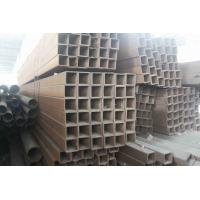 Wholesale ASTM A500, GB, EN Square Steel Hollow Section, Black / Galvanized Rectangular Welded Steel Sections from china suppliers