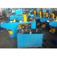 Wholesale Automatic Hydraulic Pipe Bending Machine DW50CNC , Cold SS Pipe Bending Machine from china suppliers