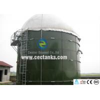 Wholesale Customized glass lined steel water storage tanks for fire sprinkler systems from china suppliers