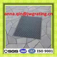 Wholesale high quality Steel Material floor grate from china suppliers