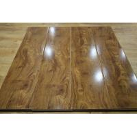 Wholesale high gloss HDF laminate flooring from china suppliers