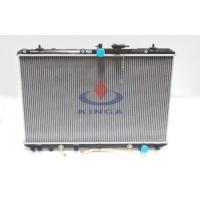 Wholesale 2009 3.5L toyota highlander radiator / car parts radiator OEM 16041-31540 from china suppliers