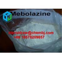 Wholesale Mebolazine CAS 3625-07-8 Muscle Building Prohormone Steroids Supplements from china suppliers
