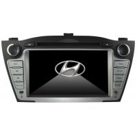 Wholesale Audio Classic Hyundai DVD Players for Hyundai IX35 Support Bluetooth Phonebook from china suppliers