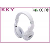 Wholesale Portable Bluetooth Telephone Headset , Wireless Bluetooth Earphones from china suppliers