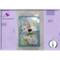 Wholesale Colorful Eva Beads Bikini Scented Pouches Set Perfumed Sachets from china suppliers