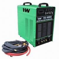 Wholesale TIG/MMA Inverter Welder with Digital Display, Ideal for Industrial Use from china suppliers