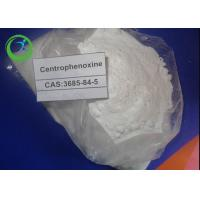 Wholesale CAS 3685-84-5 99% Nootropic Powder / Smart Drug Centrophenoxine for Brain Health from china suppliers