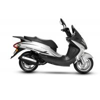 Wholesale 150CC Gas Powered Motor Scooters , Single Cylinder Gas Online Scooter (LS150T-9) from china suppliers