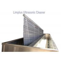 Wholesale Customized Stainless Steel Ultrasonic Blind Cleaners Cleaning Fabric Blinds from china suppliers