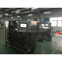 Wholesale 304 Stainless Steel Strip Sealing Machine PLC  Liquid Sealing Machines For Pack from china suppliers