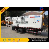 Wholesale 300L Oil Tank Stationary Concrete Mixer Pump Truck 800L×1200mm from china suppliers