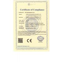 JIAXING LECCO ELECTRIC APPLIANCE CO.,LTD Certifications