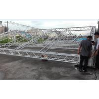 Wholesale Ladder Bolt  Concert Lighting Truss , LB300 X 300 Durable Aluminum Box Truss from china suppliers