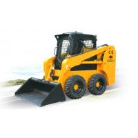 Wholesale 1 Year Warranty Road Maintenance Machinery Jc35m Skid Steer Loaders For Farm / Garden from china suppliers