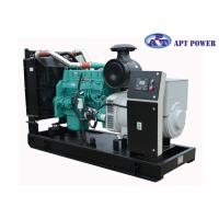 Wholesale Diesel Backup Generator 350kVA Cummins DG Set with Water Cooling Radiator from china suppliers