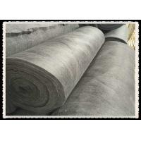 Wholesale Convenient Operation Soft Graphite Felt Can Manufactured Into Cylinder from china suppliers