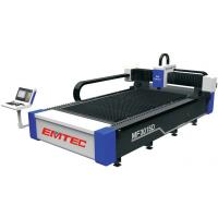 Wholesale Red copper plate 500W Rofin laser cutting machine from china suppliers