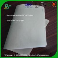 Wholesale Recycled Brown Kraft Paper Roll/Recycled Kraft Paper 100Gsm from china suppliers