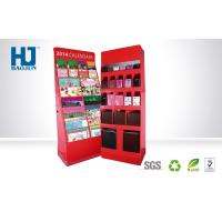 Wholesale Pop Store Cardboard Advertising Display For Calendar And Wallet from china suppliers