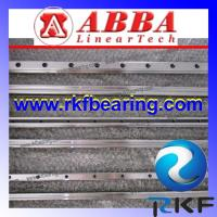 Wholesale Reliable performance and good price Taiwan ABBA Rails BR25-N, BR20-N, BR15-N from china suppliers