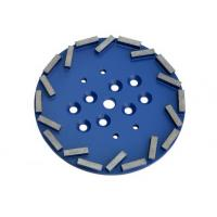"""Wholesale Professional Diamond Grinding Disc 7"""" Big Diamond Grinding Wheel For Concrete Floor from china suppliers"""