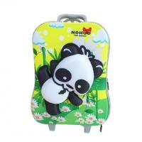 Wholesale Eco-Friendly Kids Trolley Luggage Wheeled Lightweight Personalized from china suppliers