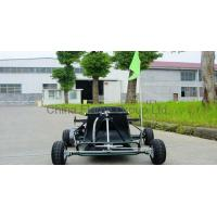 Wholesale 2011 NEW Electric Solar Go Kart/Electric Mini Buggy from china suppliers