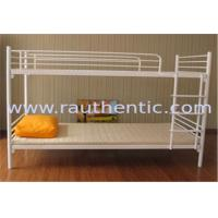 Wholesale Space - Saving Full Size Furniture Bunk Beds With Heavy - Duty Steel Consturcture from china suppliers