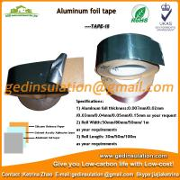 Wholesale Aluminum foil adhesive tape for heat pipe from china suppliers