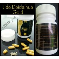 Wholesale original lida plus diet pills china eastern Lida Daidaihua herbal slimming pills Strong Version weight loss herbal from china suppliers