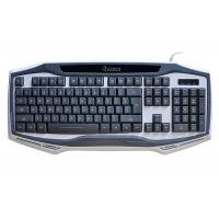 Wholesale USB Wired Multimedia Gaming Computer Keyboard 104 Keys OEM / ODM from china suppliers