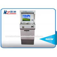 Wholesale Multi Function Hospital Check In Kiosk For Patient Self Check In / Healthcare Query from china suppliers