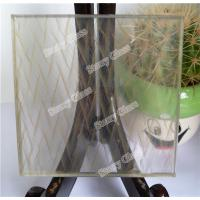 Wholesale Web Laminated Glass of EVA Film from china suppliers