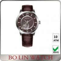 Wholesale Japanese Mvmt Men'S Stainless Steel Automatic Watches Limited Edition Type from china suppliers