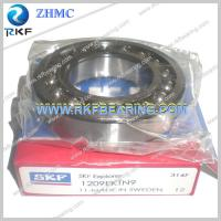 Wholesale Self-Aligning Ball Bearing SKF 1209 EKTN9+H209 with Tapered Bore 40X85X19mm from china suppliers