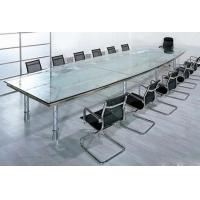 Wholesale Optic White Deep-Carving Tempered Glass Furniture For Custom Table Top from china suppliers